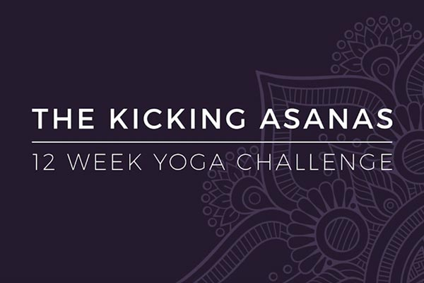 12 Week Yoga Course
